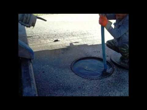 Καθαρισμός με Υδροβολή στο Μαρούσι