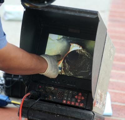 Διάγνωση με κάμερα στο Χαλάνδρι
